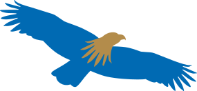 Adler Flying Logo